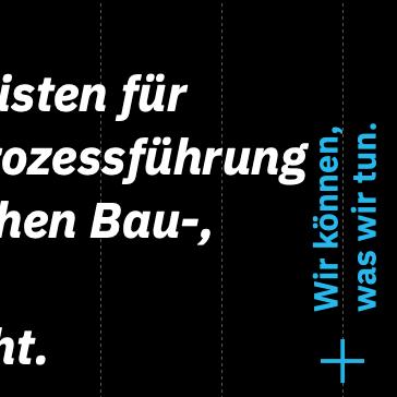 Spiess+Partner Baurecht Corporate Design