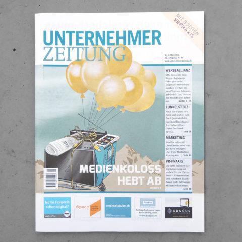 Unternehmerzeitung