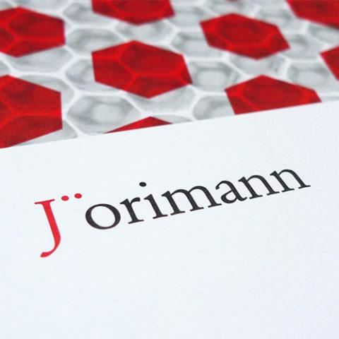 Joerimann, Aktenmanagement, Ordnung, System, Branding, Kim Arbenz