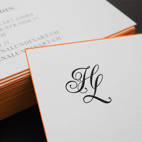 Helena Lundin, Kunst, Kim Arbenz, Illustration, Webdesign, Branding, Grafik, Orange, Black