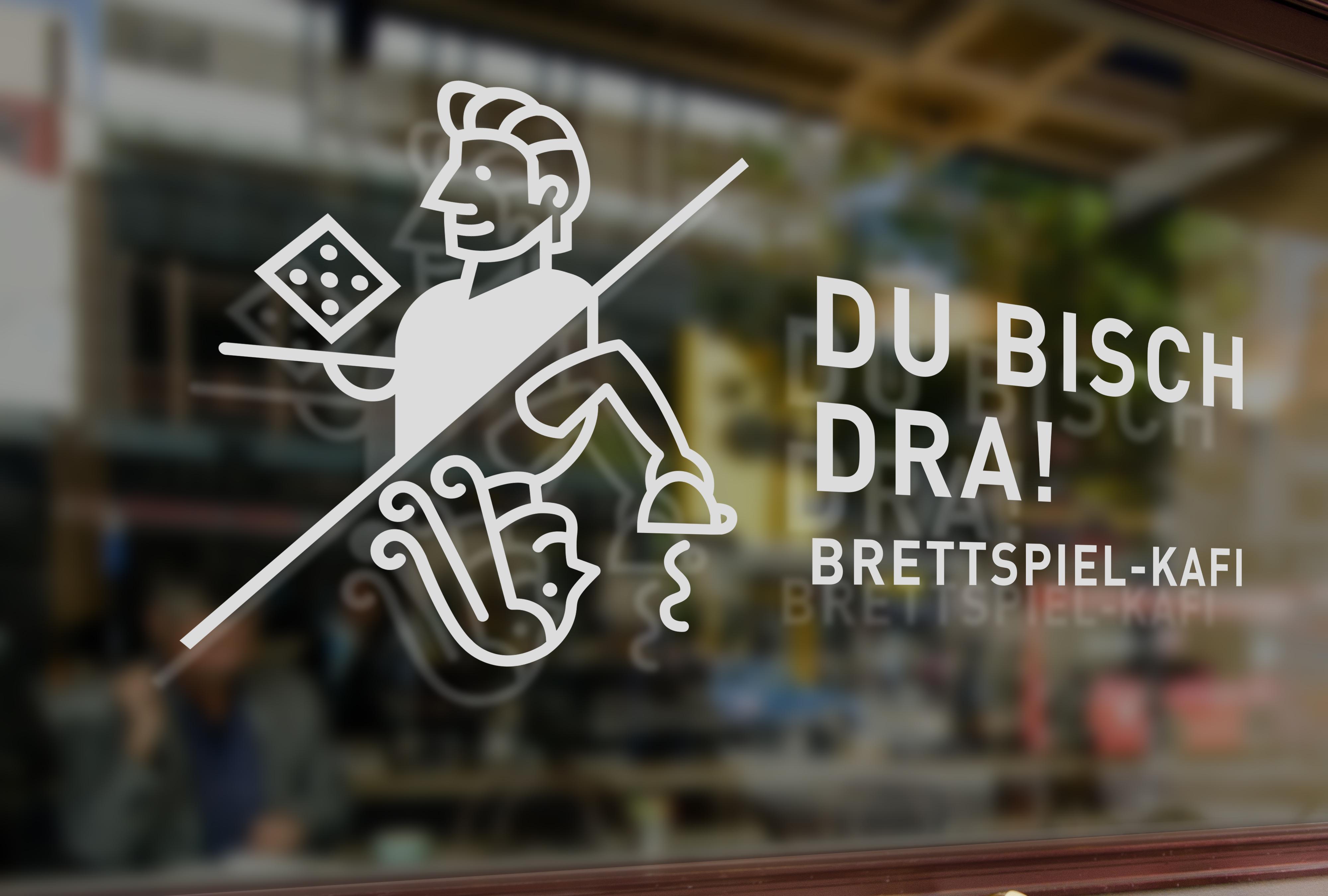 DuBischDra Brettspiel-Café